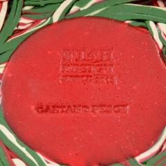 Gaetano Pesce Large Gaetano Pesce Spaghetti Bowl Basket - 905280