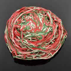 Gaetano Pesce Large Gaetano Pesce Spaghetti Bowl Basket - 905283