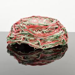 Gaetano Pesce Large Gaetano Pesce Spaghetti Bowl Basket - 905285