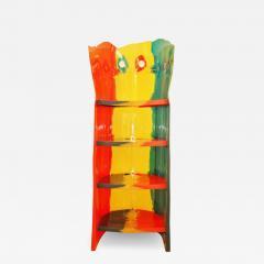 Gaetano Pesce Nobody s Perfect Bookcase by Gaetano Pesce Italy 2003 - 908235