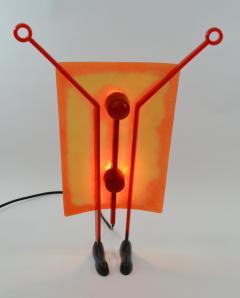 Gaetano Pesce Salvatore Lamp by Gaetano Pesce Post Modern - 683613