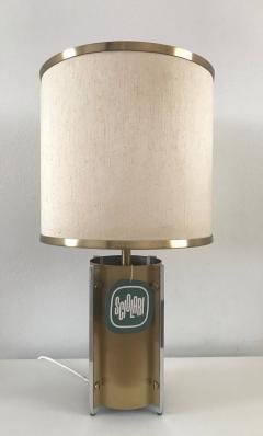 Gaetano Sciolari 1970s Pair of Table Lamps by Sciolari Roma - 376504