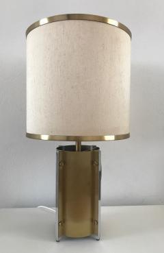 Gaetano Sciolari 1970s Pair of Table Lamps by Sciolari Roma - 376505