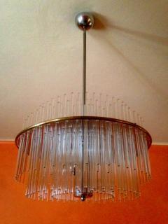 Gaetano Sciolari Exquisite Ceiling Light by G Sciolari - 2116595
