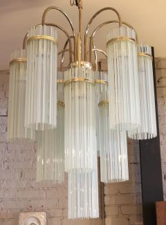 Gaetano sciolari gaetano sciolari for lightolier 1960s glass rod gaetano sciolari gaetano sciolari for lightolier 1960s glass rod chandelier 297257 audiocablefo