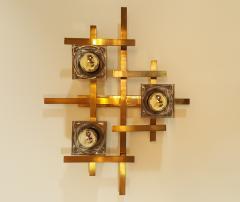 Gaetano Sciolari Gaetano Sciolari wall lamps 2  - 980076