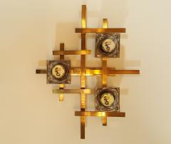 Gaetano Sciolari Gaetano Sciolari wall lamps 2  - 980077