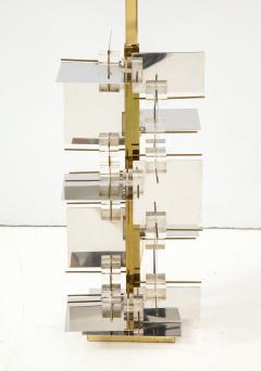 Gaetano Sciolari Rare table Lamp System series Model 139 - 2023755