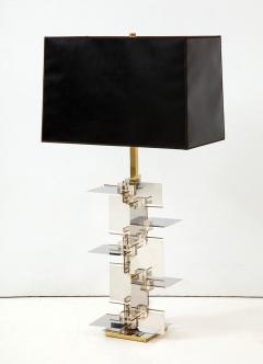 Gaetano Sciolari rare Table Lamp - 959850