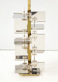 Gaetano Sciolari rare Table Lamp - 959851