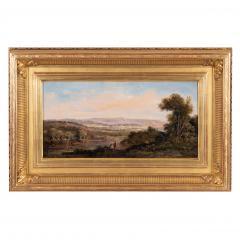 Gamaliel Waldo Beaman Hudson River School Landscape - 1729318