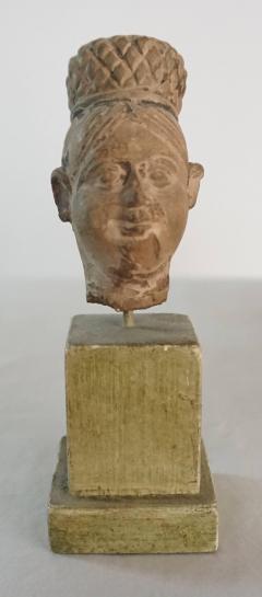 Gandharan Miniature Busts - 859973