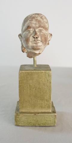 Gandharan Miniature Busts - 859974