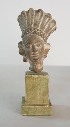Gandharan Miniature Busts - 859976