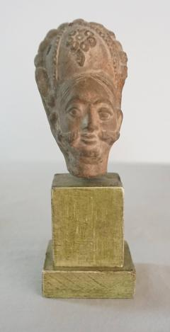 Gandharan Miniature Busts - 859978