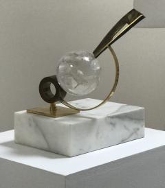 Gareth Devonald Smith PIECE NUMBER 1 Sculpture - 607461