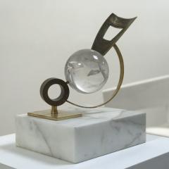 Gareth Devonald Smith PIECE NUMBER 1 Sculpture - 607464