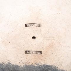 Garret Eoff Silver Bowl made by Garret Eoff - 450293