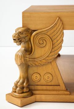 Garsnas Mobler Neo Classical Sofa Table - 1095216