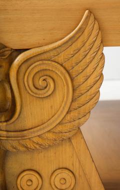 Garsnas Mobler Neo Classical Sofa Table - 1095219