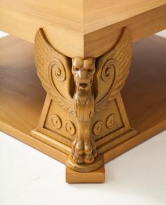 Garsnas Mobler Neo Classical Sofa Table - 1095230