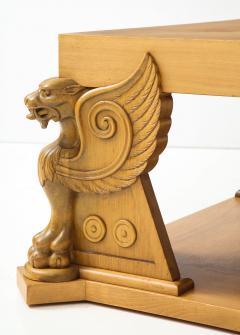 Garsnas Mobler Neo Classical Sofa Table - 1095231