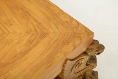 Garsnas Mobler Neo Classical Sofa Table - 1095235