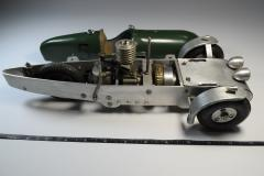 Gas Powered Tether Race Car One of a Kind England 1948 - 1802320