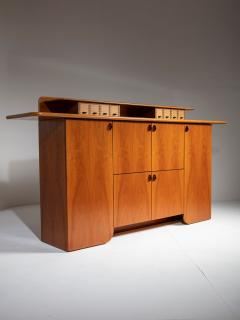 Gasparello Arredo Contemporaneo Credenza by Luigi Saccardo for Gasparello - 1037323