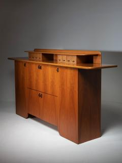 Gasparello Arredo Contemporaneo Credenza by Luigi Saccardo for Gasparello - 1037324