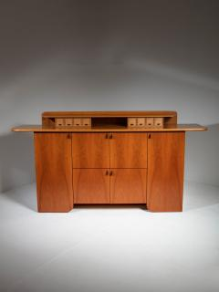 Gasparello Arredo Contemporaneo Credenza by Luigi Saccardo for Gasparello - 1037325
