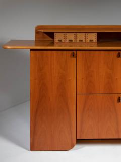 Gasparello Arredo Contemporaneo Credenza by Luigi Saccardo for Gasparello - 1037326
