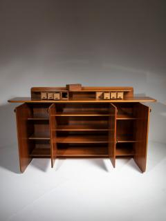 Gasparello Arredo Contemporaneo Credenza by Luigi Saccardo for Gasparello - 1037327