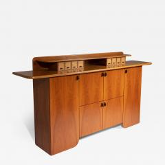 Gasparello Arredo Contemporaneo Credenza by Luigi Saccardo for Gasparello - 1039645