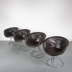 Gastone Rinaldi Gastone Rinaldi Pan Am Chairs for Rima Italy 1960 - 1191770