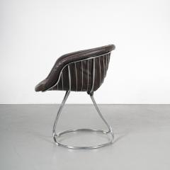 Gastone Rinaldi Gastone Rinaldi Pan Am Chairs for Rima Italy 1960 - 1191774