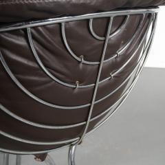Gastone Rinaldi Gastone Rinaldi Pan Am Chairs for Rima Italy 1960 - 1191775