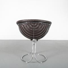 Gastone Rinaldi Gastone Rinaldi Pan Am Chairs for Rima Italy 1960 - 1191776
