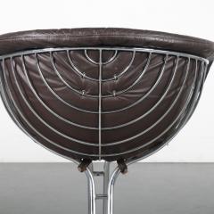 Gastone Rinaldi Gastone Rinaldi Pan Am Chairs for Rima Italy 1960 - 1191777