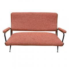 Gastone Rinaldi Gastone Rinaldi sofa two seater sofa - 1142841