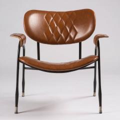 Gastone Rinaldi Lounge Chair by Gastone Rinaldi for RIMA - 785093