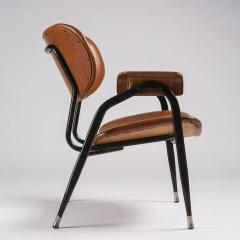 Gastone Rinaldi Lounge Chair by Gastone Rinaldi for RIMA - 785094