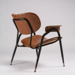 Gastone Rinaldi Lounge Chair by Gastone Rinaldi for RIMA - 785095
