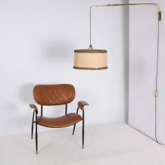 Gastone Rinaldi Lounge Chair by Gastone Rinaldi for RIMA - 785099