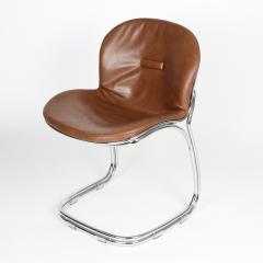 Gastone Rinaldi Set of Four Sabrina Chairs by Gastone Rinaldi for RIMA circa 1970s - 674828