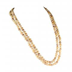 Gemjunky 60 continuous inches of gorgeous Pearls - 1949415