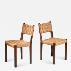 Gemla Pair of Gemla chairs Sweden 1930s - 1058018