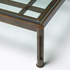 Gene Summers Gene Summers F62D coffee table - 723083