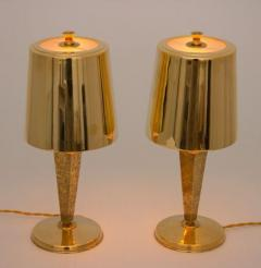 Genet et Michon Art deco table lamps by Genet and Michon - 1883069