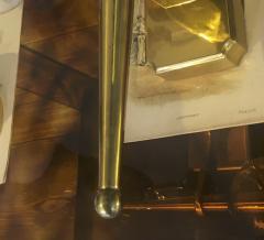 Genet et Michon Genet et Michon Extreme Quality Solid Gold Bronze Sconce - 647305